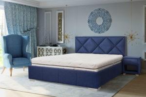 Кровать подиум Веста от Come-for