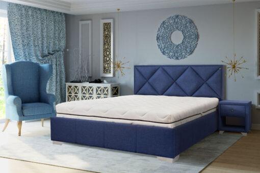кровати подиумы Веста