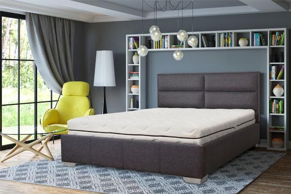 подиумные кровати Сити
