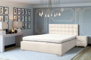 кровать в подиуме Теннесси