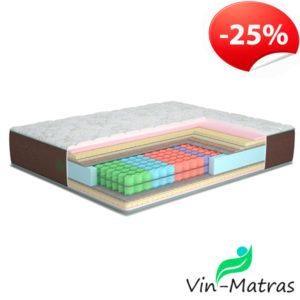 Матрас-Desert-Smart-Spring-Matroluxe-скидка-25