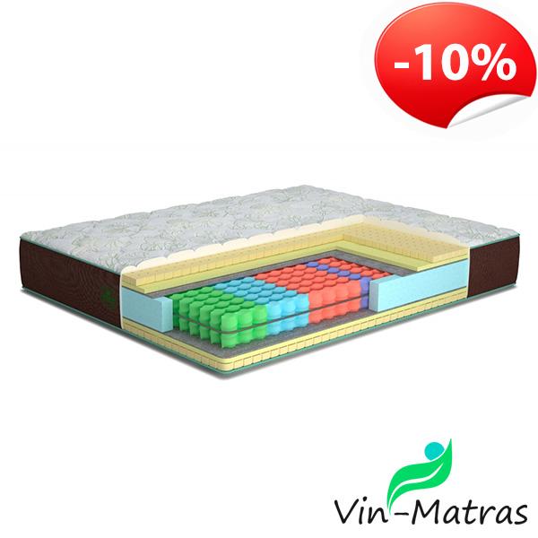 матрас для сна River -10%