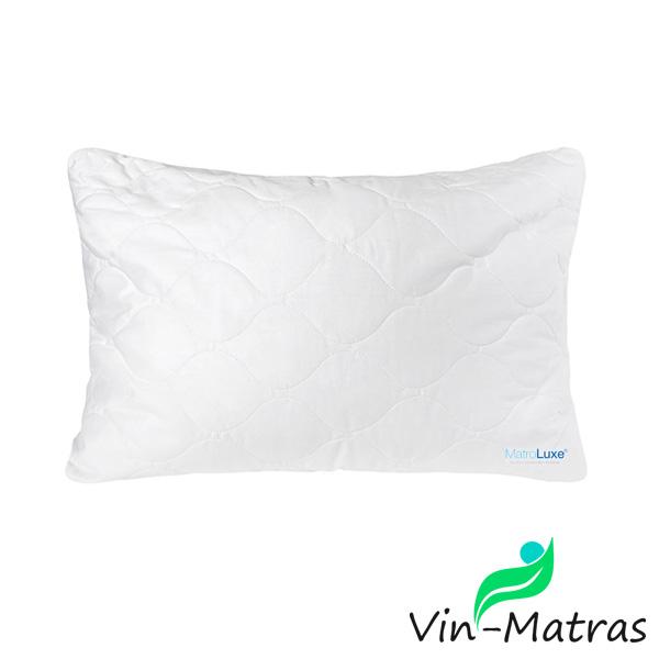 Подушка-синтепух-Матролюкс-чехол-хлопок