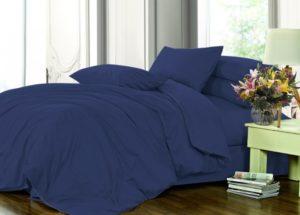 купить постельное белье CLASSIC BLUE, №4052
