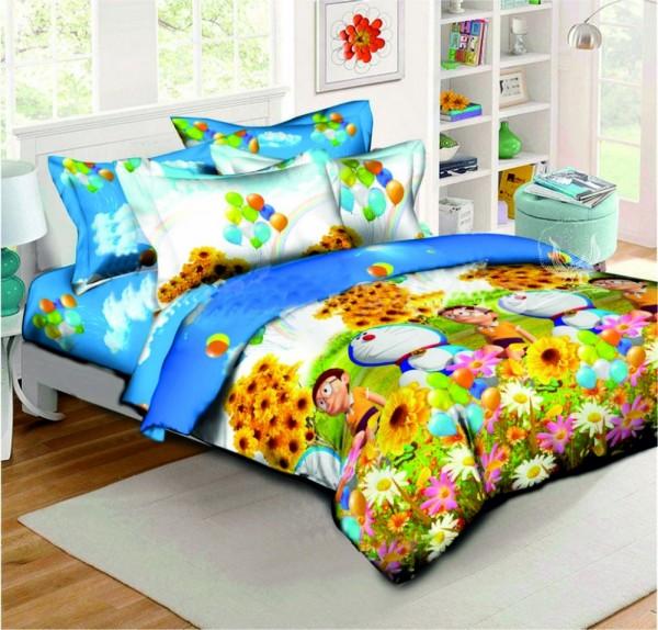детское постельное белье Котофей