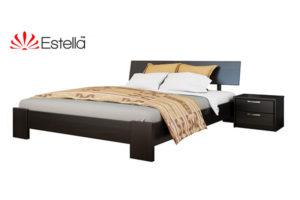 кровать деревянная купить Титан Эстелла деревянная бук