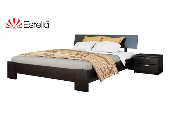 кровать деревянная купить Титан