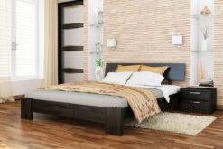 Кровать Титан цвет 106 венге