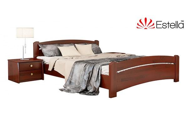 кровати из натурального дерева Венеция