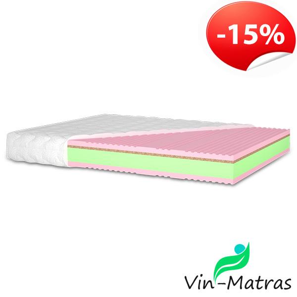 ортопедический матрас Лилак -15%