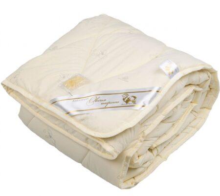 шерстяное одеяло Wool Classic дешево