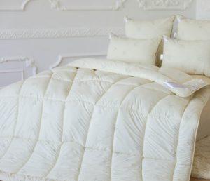 купить шерстяное одеяло Wool Classic