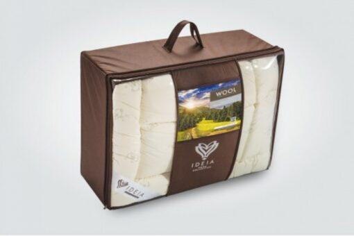 шерстяное одеяло Wool Classic недорого