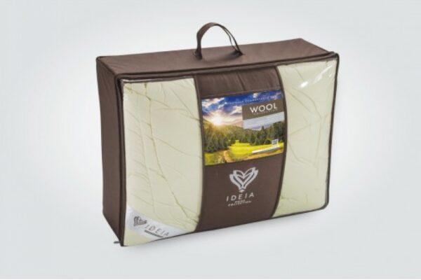 шерстяное одеяло Wool Premium дешево