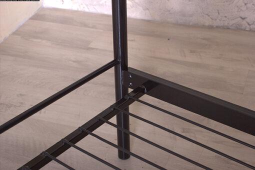 каркас металлической кровати Тиффани