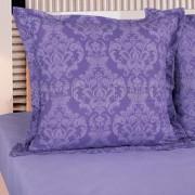 купить постельное белье Византия фиолет поплин
