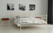 двуспальная кровать Бриана беж