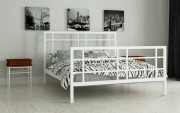 двуспальная кровать Дейзи белый