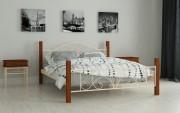 двуспальная кровать Изабелла беж