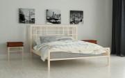 двуспальная кровать Лейла беж