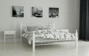 двуспальная кровать Мадера белый цена