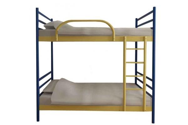 Детская двухъярусная кровать Флай Дуо