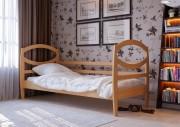детская кровать Наутилус ольха