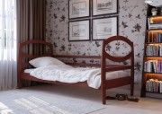 детская кровать Наутилус яблоня
