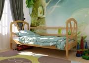 детская кровать Виктория ольха