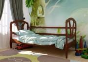 детская кровать Виктория яблоня