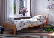 детская кровать Юлия ольха