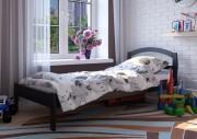 детская кровать Юлия венге