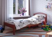 детская кровать Юлия яблоня