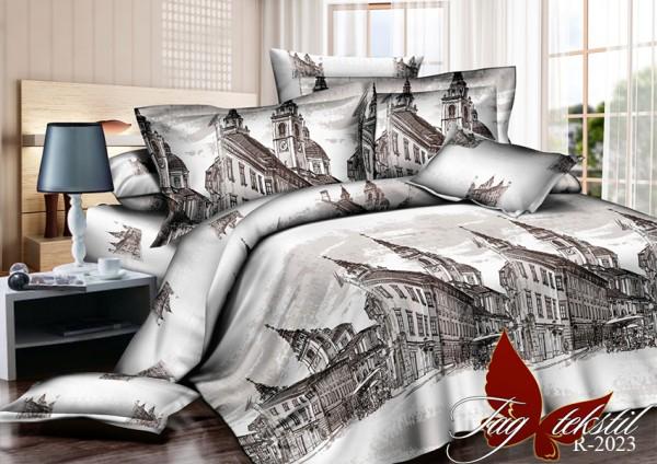 купить постельное белье ранфорс R2023