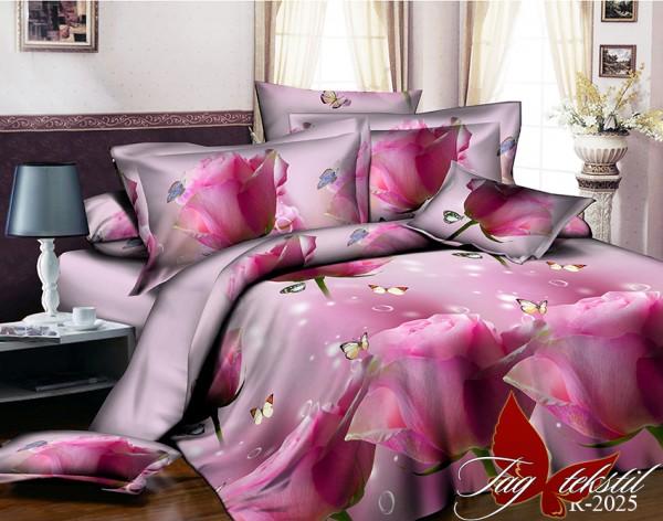 купить постельное белье ранфорс R2025