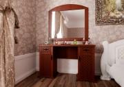 Туалетный столик Женева яблоня ЧДК
