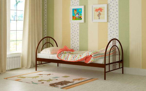 кровать детская Алиса Люкс