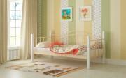 детская кроватка алонзо бежевая купить