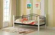 детская кроватка алонзо черная купить