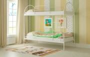 двухъярусная кровать детская Сеона