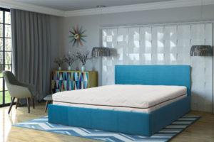 Кровать подиум Порто Come-for купить