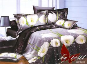 купить постельное белье ранфорс R2095