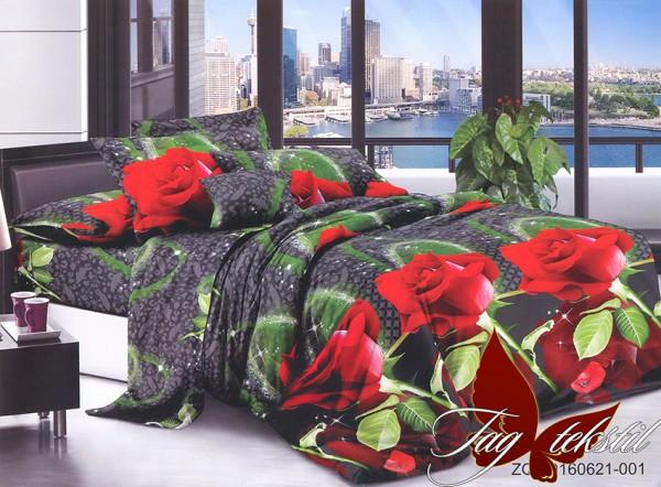 купить постельное белье ранфорс R621