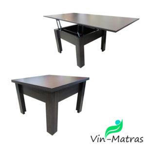 раскладной стол трансформер 1