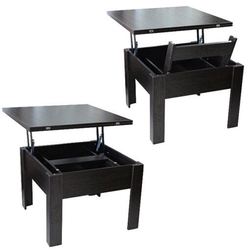 Стол трансформер 2 Luxe Studio цена