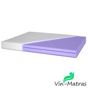 Матрас-Sandra-the-Home-Матролюкс