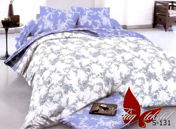 купить постельное белье сатин S131