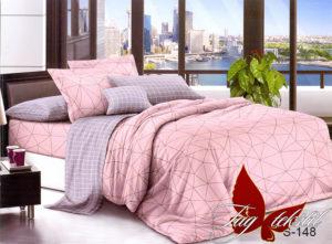 купить постельное белье сатин S148