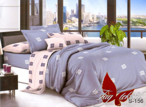 купить постельное белье сатин S156