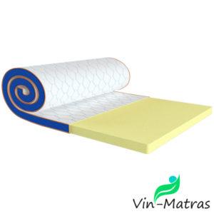 сворачиваемый матрас Flex Mini